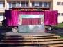 Drevené divadlo